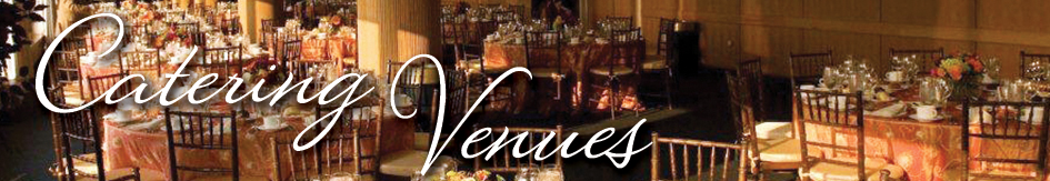 Catering Venues Banner 2 RGB