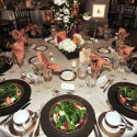 DGA Table Setting
