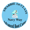 Swabbie 1st Class Advanced Boot Camp