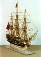 Rogers Ship Model Collection