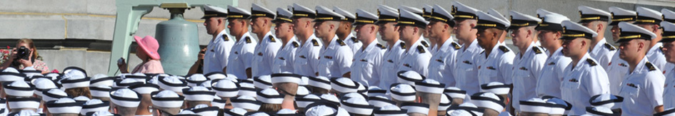 Naval Acadamy Business Services Division